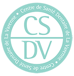 Centre Dentaire La Varenne Logo